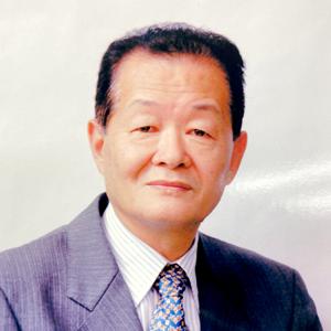株式会社 昭栄 代表取締役社長 市原 紀弘